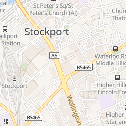 Stockport Air Raid Shelters (Stockport) - Reviews & Visitor