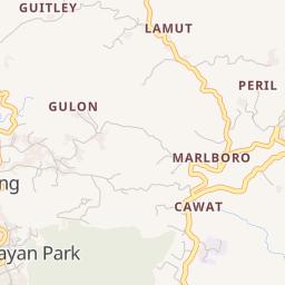 Pokemon Go Map - Find Pokemon Near Baguio - Live Radar