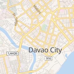 Pokemon Go Map - Finde Pokemon in Davao - Live-Radar on