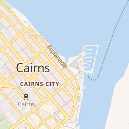 Pokemon Go Map - Finde Pokemon in Cairns - Live-Radar