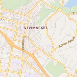 Pokemon Go Map - Finde Pokemon in Auckland - Live-Radar