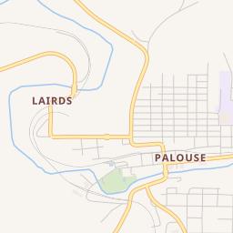 Palouse Falls Washington Map.Palouse Rv Park Palouse Wa Campground Reviews