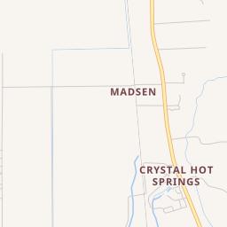Crystal Hot Springs - Honeyville, UT - Campground Reviews