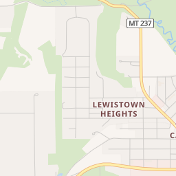 Lewiston Montana Map.Mountain Acres Campground Lewistown Mt Campground Reviews