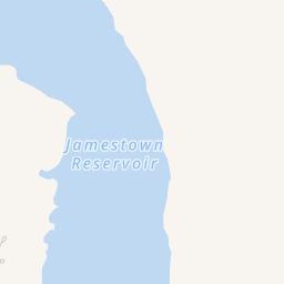 Jamestown nd hookup