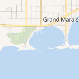 Grand Marais RV Park & Campground - Grand Marais, MN