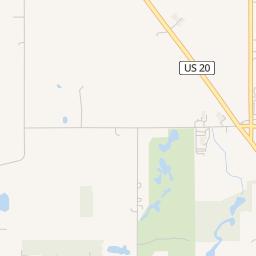 Koa Illinois Map.Chicago Northwest Koa Union Il Campground Reviews