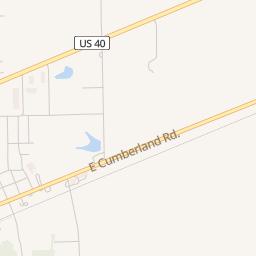 Koa Illinois Map.Casey Koa Casey Il Campground Reviews