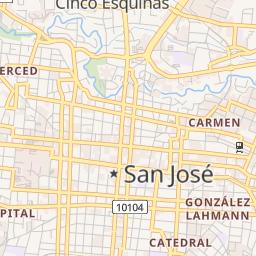 Pokemon Go Map - Find Pokemon Near San Juan - Live Radar