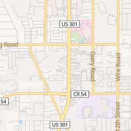 Baker Acres (55+ Park) - Zephyrhills, FL - Campground Reviews on
