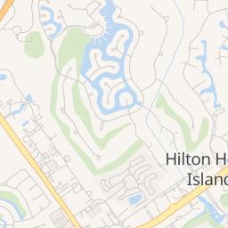 Hilton Head Island South Carolina Map.Hilton Head Island Motorcoach Resort Hilton Head Island Sc