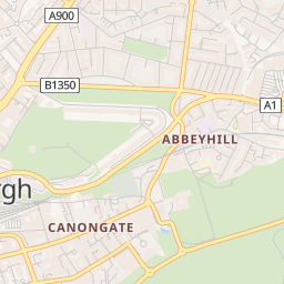 Pokemon Go Map - Finde Pokemon in Edinburgh - Live-Radar