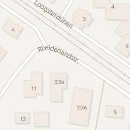 Borkum Karte Strassen.Hotels Rheiderlandstrasse Borkum Stadtplan