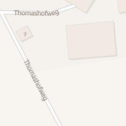 thomashofweg ratingen