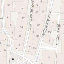Karte Regensburg Altstadt.Hotels Arnulfsplatz Regensburg Stadtplan