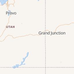Rv Parks Utah Map.Utah Campground Reviews The Best Of Utah Camping Campground Reviews