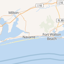 Milton Florida Map.Milton Fl Campground Reviews Best Of Milton Camping Campground